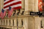 Рынок США: Tesla вверх, Facebook вниз