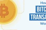 Блокчейн за семь шагов: как работает майнинг и как обрабатываются транзакции