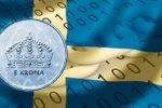ЦБ Швеции объявил о начале тестирования собственной криптовалюты