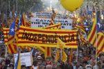 Каталония намерена использовать блокчейн для обретения независимости от Испании