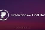 Предсказания: Predictions от Hodl Hodl