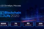 Blockchain Life 2020 переносится в связи с пандемией