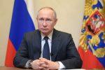 Коронавирус и финансовые рынки 25 марта: Путин обнулил рабочую неделю