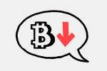 «Курс биткоина упадает на землю». Что будет с ценой монеты в течение года