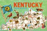 В штате Кентукки будет сформирована рабочая группа по блокчейну