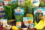 Dole внедрит блокчейн IBM в цепочки поставок фруктов и овощей