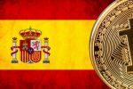 66 000 испанских криптовалютных трейдеров получили налоговые уведомления